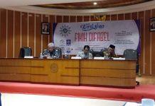 Majelis Tarjih dan MPM Adakan Workshop Fikih Difabel