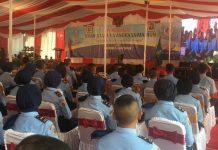 Peresmian Nama Baru SMAN 3 Taruna Angkasa Jawa Timur