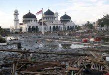 peringatan 14 tahun tsunami aceh