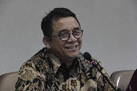 Direktur Jenderal PAUD dan Dikmas Harris Iskandar