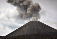 Mengenal Gunung Anak Krakatau