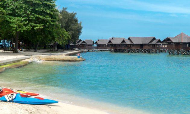 Pariwisata Kepulauan Seribu
