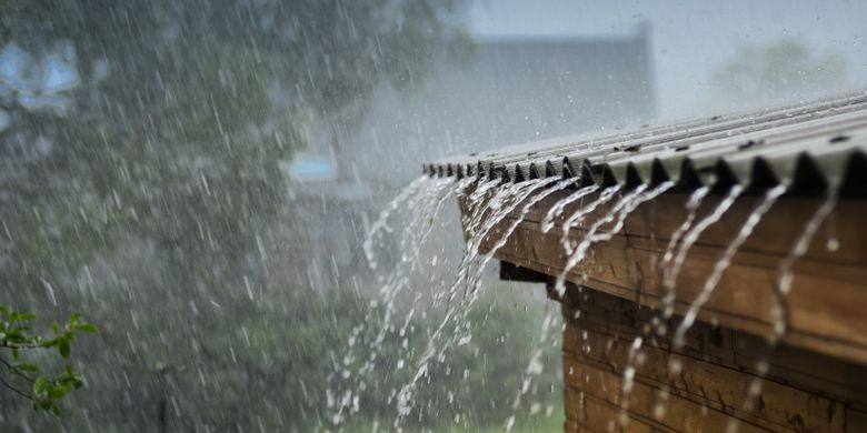 Hujan deres