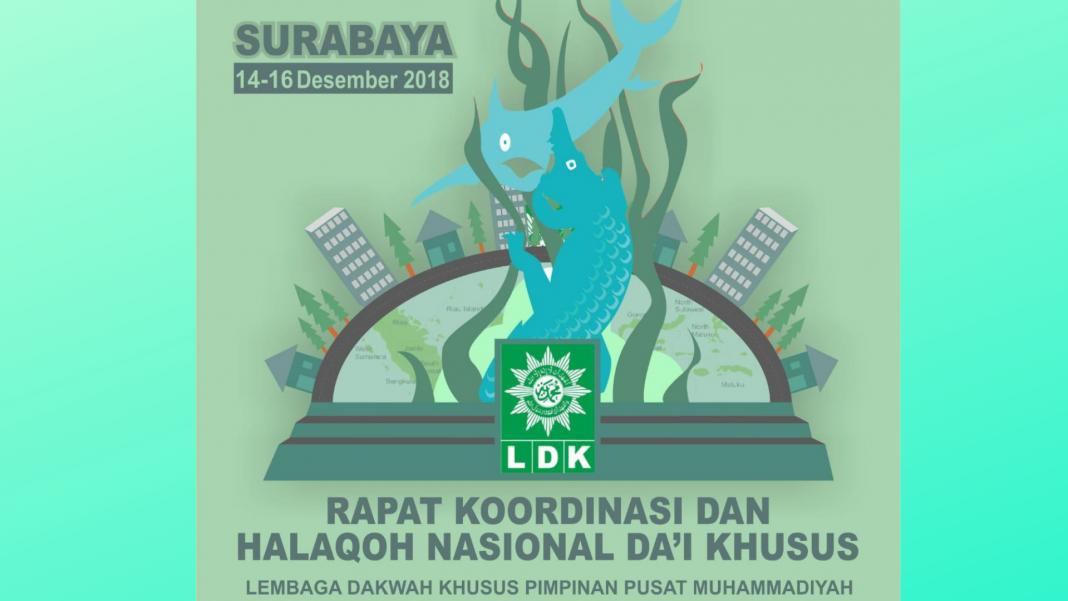 LDK Muhammadiyah Gelar Rakornas