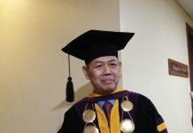 rektor uhamka