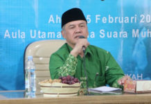 Masuki Tahun Politik 2019, Warga Muhammadiyah Kedepankan Etika Mulia Bermedsos
