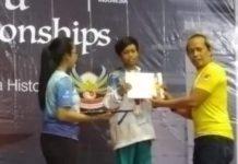 Siswa SD Muhammadiyah 8 Solo Raih Dua Medali Perunggu Kerjuaraan Wushu Internasional