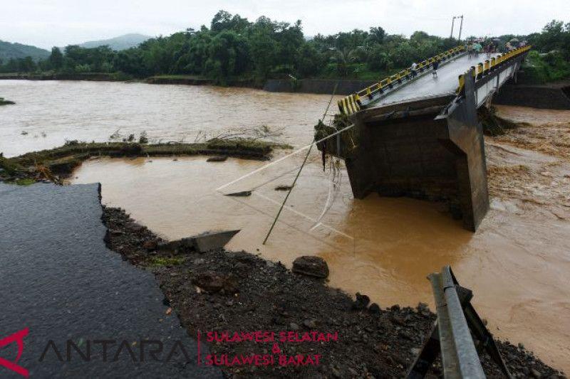 banjir di Sulsel