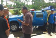 Bupati Enrekang Kirim Bantuan Korban Banjir di Kabupaten Gowa