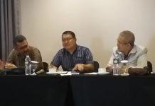 Plt Ketua Dewan Jaminan Sosial Nasional (DJSN) Andi Zainal Abidin Dulung