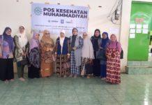 Pengurus PP Aisyiyah