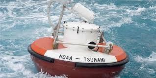 BUOY tsunami
