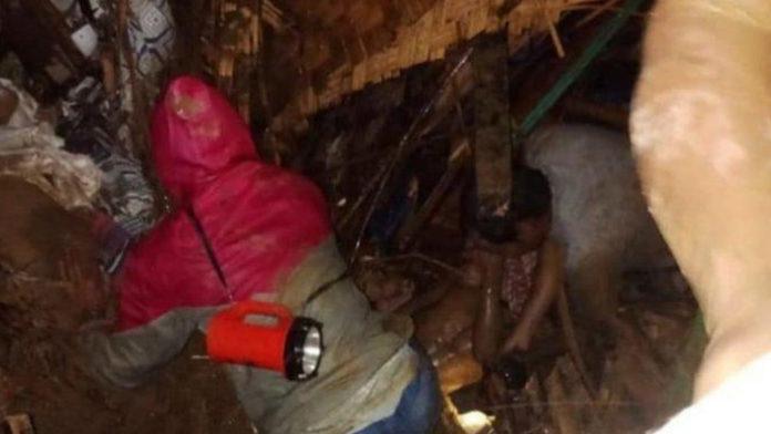 Tim SAR Berhasil Evakuasi 15 Jenazah Korban Longsor Cisolok