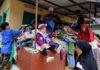 Pengungsi Korban Tsunami Di Lampung Selatan 5.843 Orang