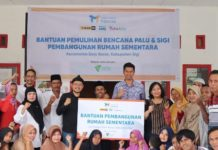 Bantuan Group TMT