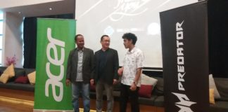 Acer Indonesia