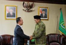 menag berteu menteri pendidikan malaysia