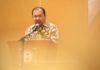 Direktur Jenderal Penguatan Inovasi Kemristekdikti, Jumain Appe