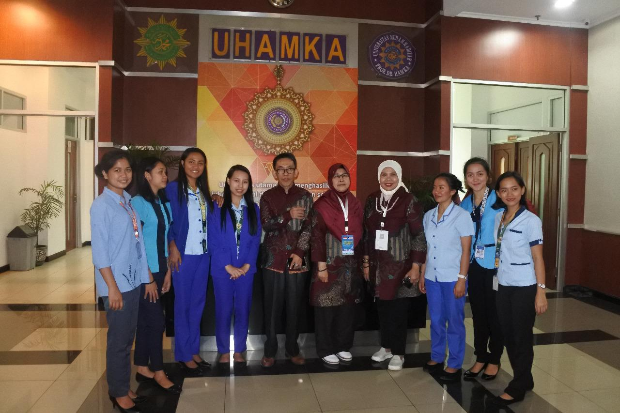 Program SEA Teacher UHAMKA