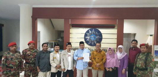 Dukungan Fokal IMM Jawa Tengah BerSatu Bukan Pernyataan Resmi
