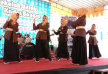 SMP Muhammadiyah 1 Gelar Lomba Bagi Siswa SD/MI Se Solo Raya