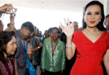 Putri Ubolratana Ikut Pemilu
