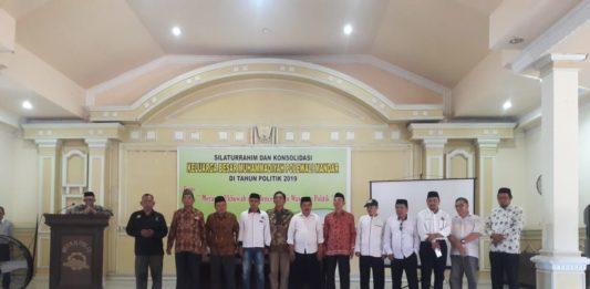 Muhammadiyah Sulawesi Barat Gelar Silaturrahim dan Konsolidasi