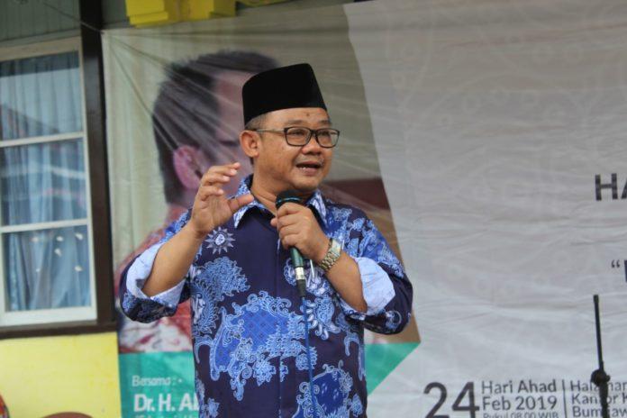 Hari Ber-Muhammadiyah Spirit Beramal Shaleh