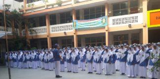 SMA Muhammadiyah 1 Surakarta