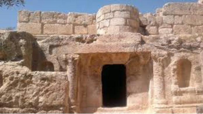 gua ashabarul kahfi