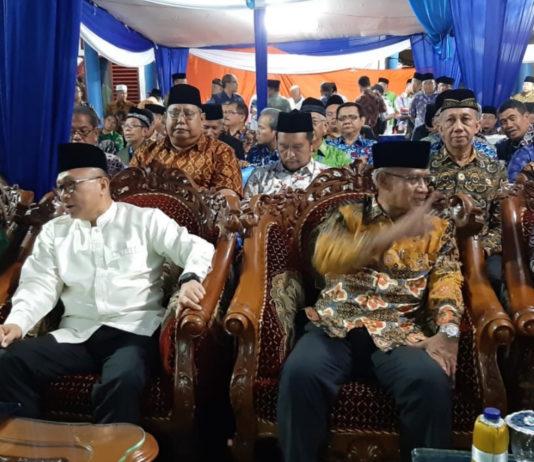 Presiden Joko Widodo Akan Buka Tanwir Muhammadiyah