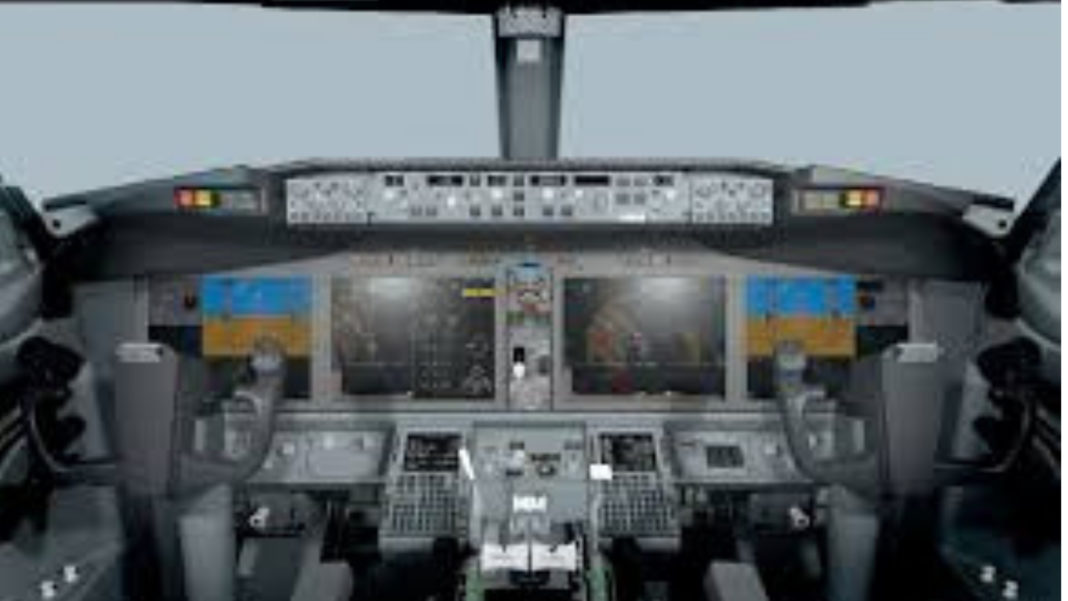 Boing 737 Max8