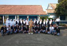 SMA Negri 4 Lahat Meraih Juara Terbanyak di Olimpiade Science Tingkat Kabupaten