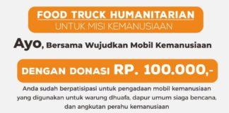 Urunan Mobil Dakwah Kemanusiaan