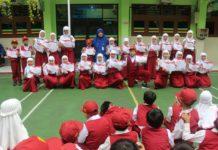 Tapak Suci SD Muhammadiyah 1 Siap Ikuti UNS Open