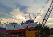 RSA dr Lie Dharmawan Undocking