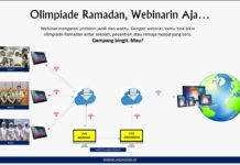 Olimpiade Ramadan Ala Milenial