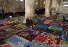 Israel Larang Azan dari Masjid Al Aqsha