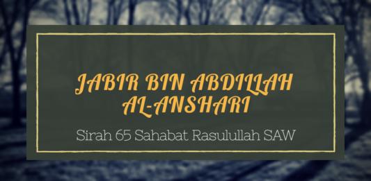 Jabir bin Abdillah