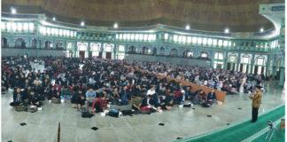 pembekalan mahasiswa UM Tangerang