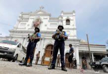 Bom di Kolombo