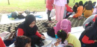 Mahasiswa PGSD Universitas Muhammadiyah Purworejo Gelar Science Club on CFD