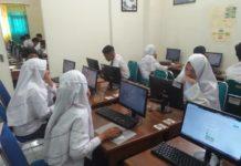 Ujian Al Islam dan Kemuhammadiyahan Serentak Berbasis Komputer