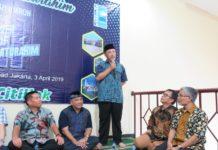 Sebanyak 50 Orang dari 11 Provinsi Ikut Umroh Gratis The Power of Silaturahim