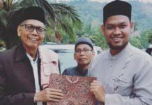 Pesan Ayahnda Marpuji Ali (Bendahara PP Muhammadiyah)