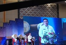 Provinsi Banten telah Enam Kali Peroleh Anugerah Parahita Ekapraya