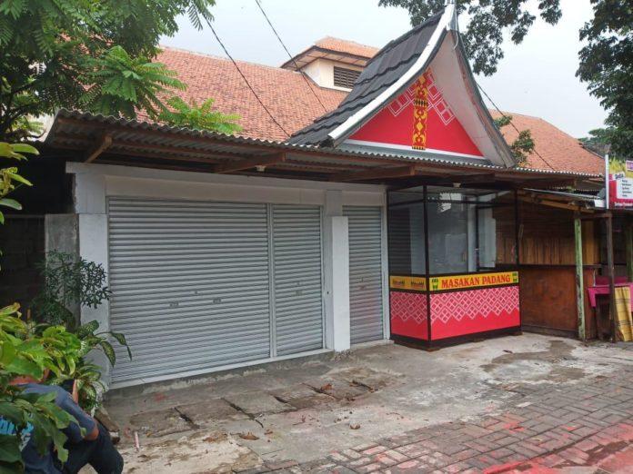 Belajar Bisnis Restoran Padang