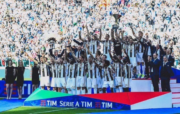 Kemenangan Juventus