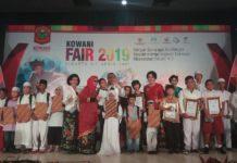 kowani fair