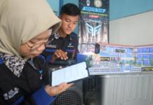 Pelajar SMK MUHAMMADIYAH 1 GRESIK Ciptakan Smarthome Berbasis Google Assistant